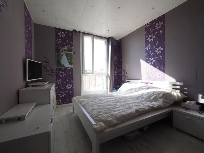 Sale apartment Bois d'arcy 166000€ - Picture 4