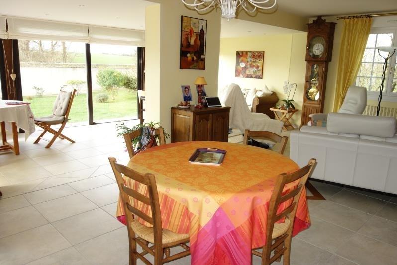 Revenda casa Douvres la delivrande 367500€ - Fotografia 1