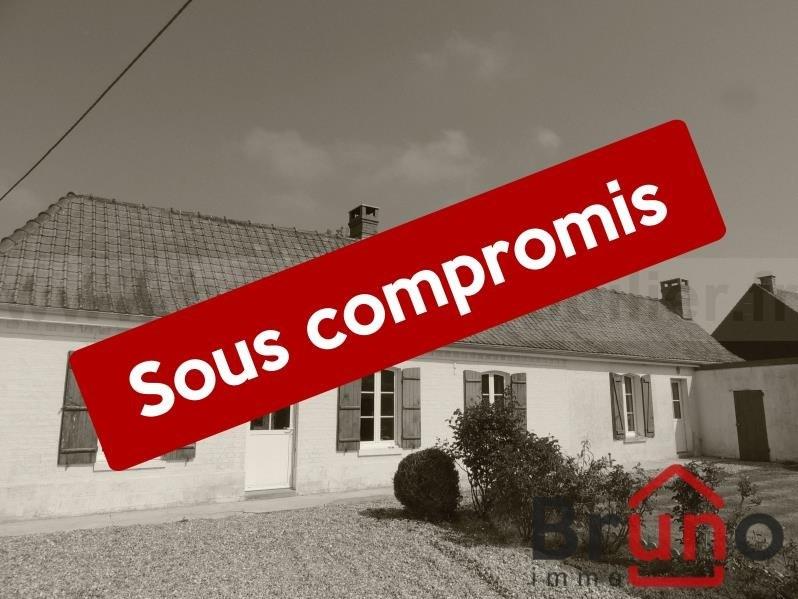 Vendita casa Ponthoile 245000€ - Fotografia 1
