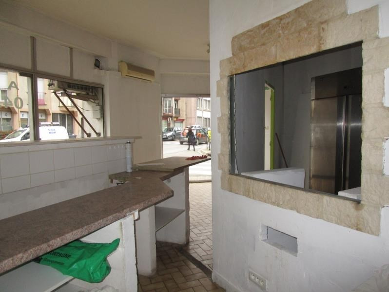 Location local commercial Carcassonne 600€ HT/HC - Photo 4