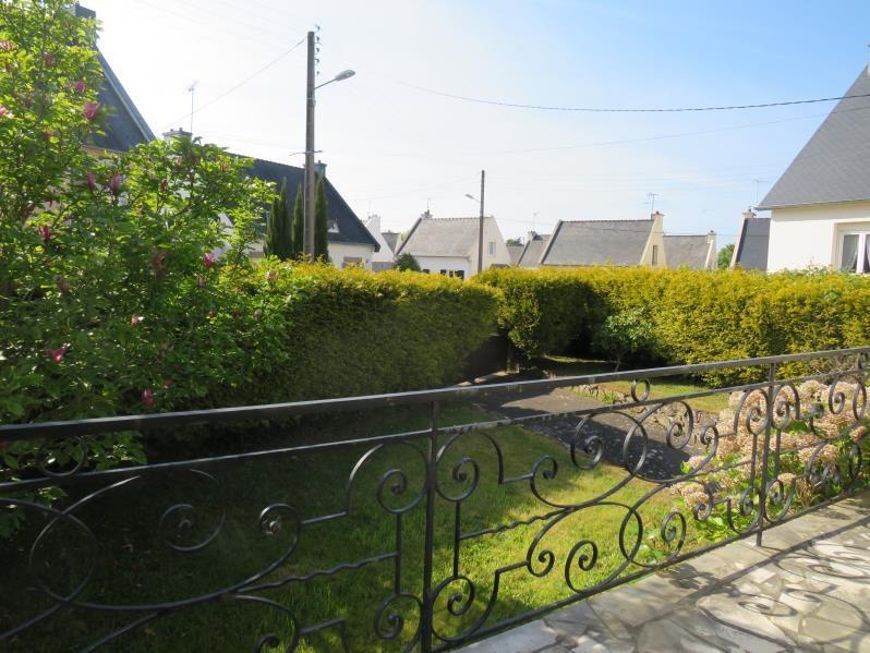 Vente maison / villa St brieuc 157200€ - Photo 9