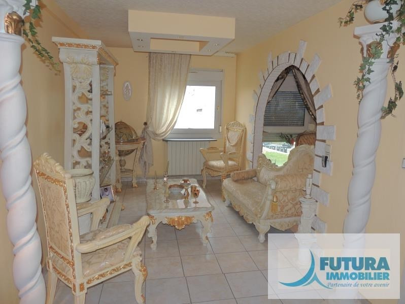 Vente appartement Forbach 78000€ - Photo 3