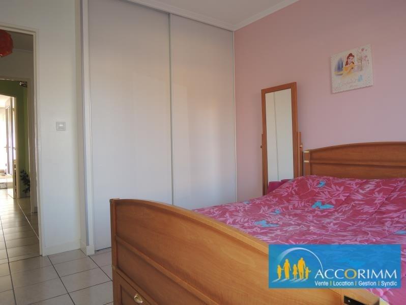 Vente appartement St fons 157000€ - Photo 11