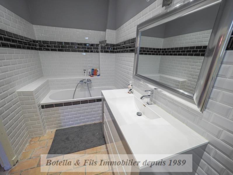 Venta de prestigio  casa Bagnols sur ceze 346000€ - Fotografía 9