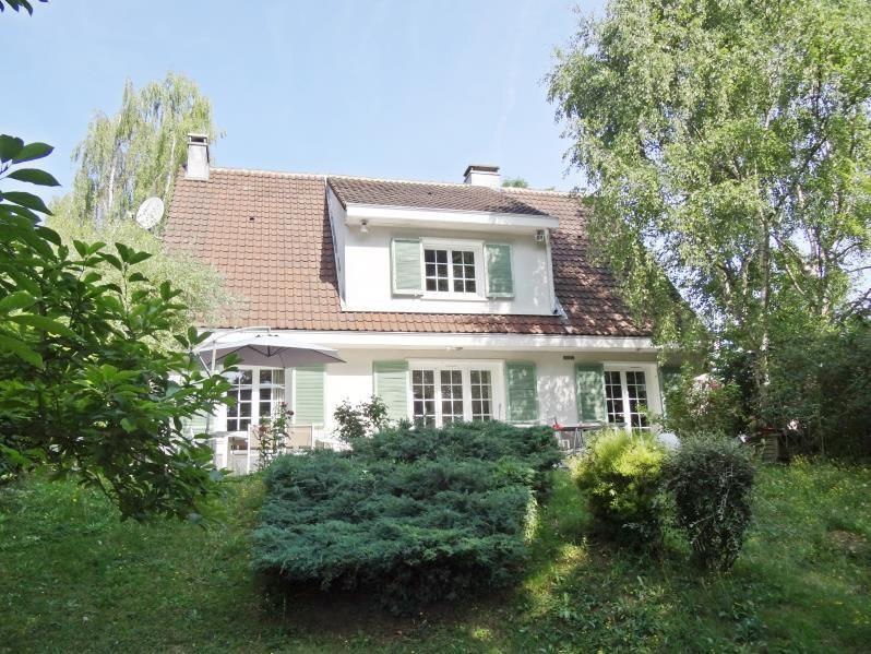 Rental house / villa Fourqueux 3600€ CC - Picture 1