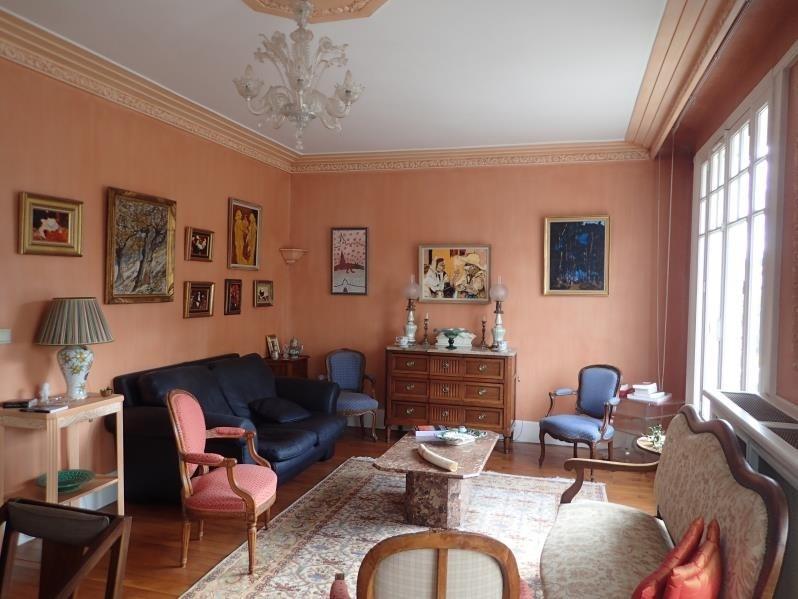 Sale house / villa La rochette 545000€ - Picture 10