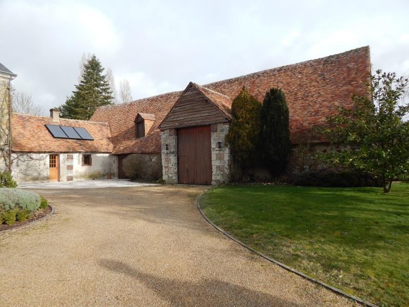 Vente de prestige maison / villa Vendôme 569000€ - Photo 2