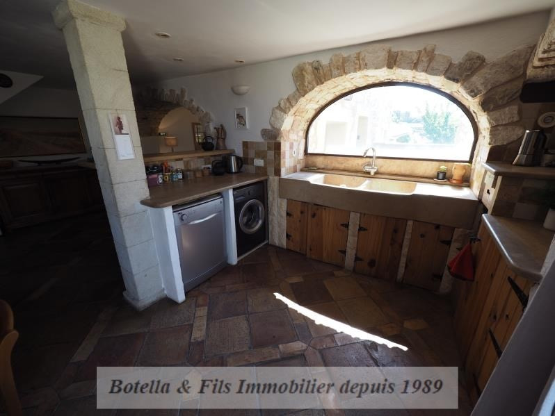 Verkoop  huis Uzes 299000€ - Foto 13