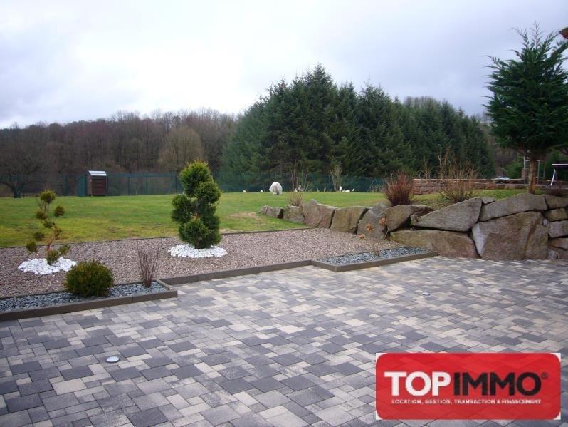 Sale house / villa Taintrux 315000€ - Picture 2