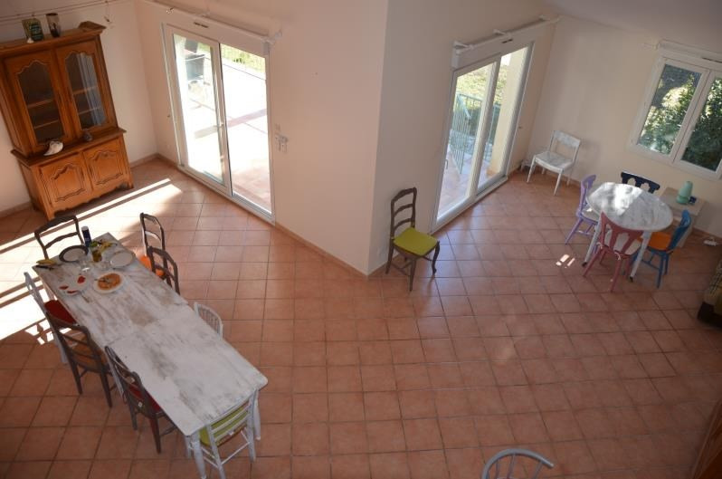 Vente maison / villa Vallon pont d'arc 395 000€ - Photo 10