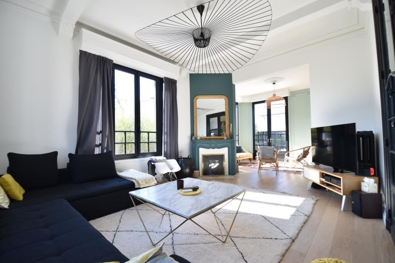 Deluxe sale house / villa Pessac 1295000€ - Picture 3