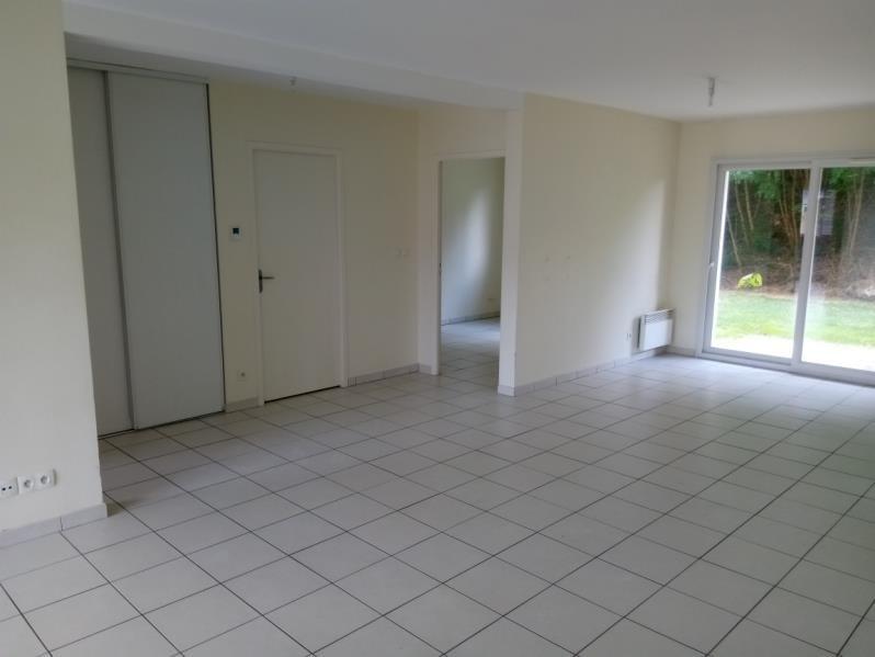 Vente appartement Le mans 106000€ - Photo 2