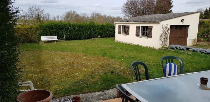 Sale house / villa Nanteuil le haudouin 249900€ - Picture 9