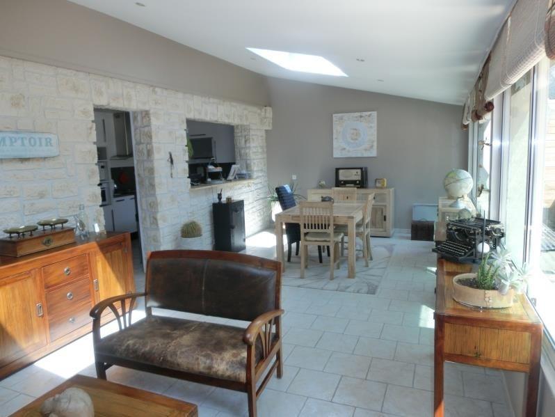 Vente maison / villa Sainte luce sur loire 365200€ - Photo 2