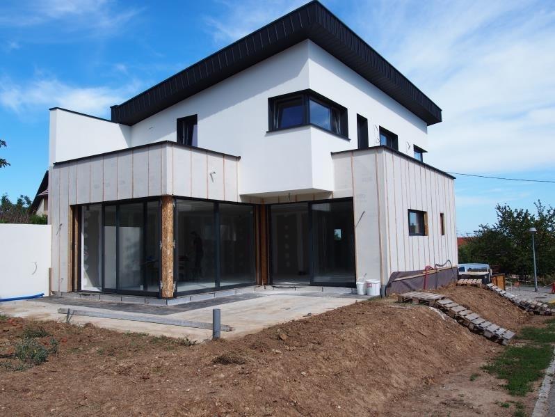 Sale house / villa Waltenheim sur zorn 425000€ - Picture 1