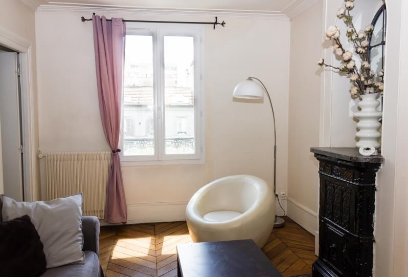 Sale apartment Boulogne billancourt 360 000€ - Picture 1
