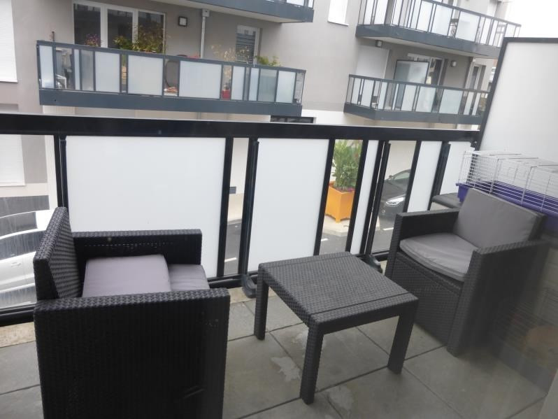 Sale apartment Villiers le bel 194 000€ - Picture 3