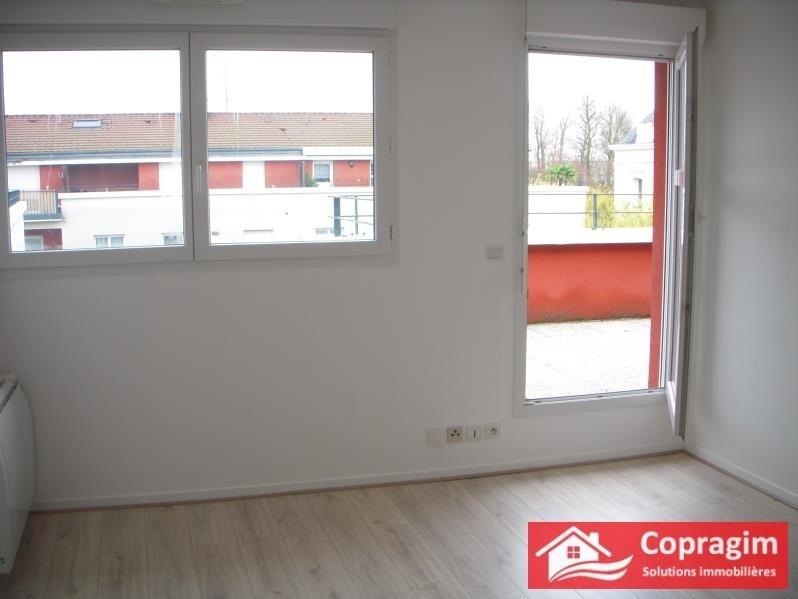Location appartement Montereau fault yonne 580€ CC - Photo 4