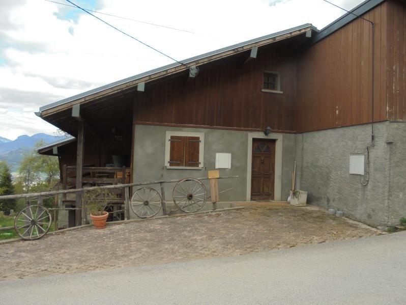 Vente maison / villa Scionzier 254000€ - Photo 3