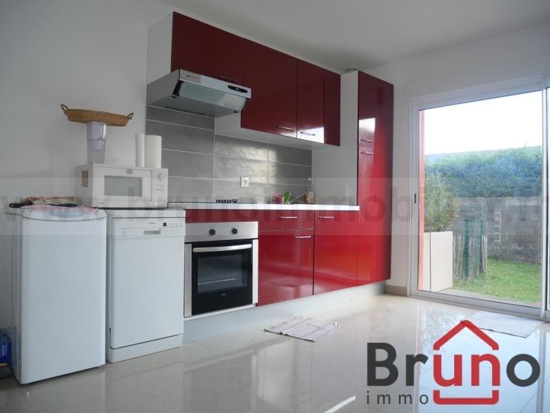 Revenda casa Le crotoy 420000€ - Fotografia 8