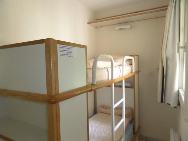 Vendita appartamento Talmont st hilaire 56600€ - Fotografia 6