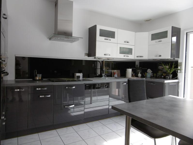 Sale house / villa Franqueville saint pierre 355000€ - Picture 2