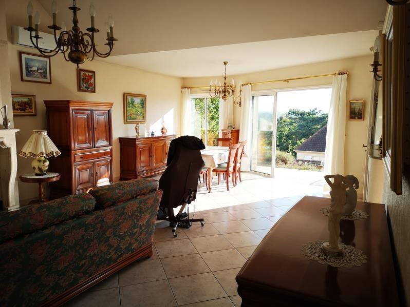 Venta  casa Andresy 648000€ - Fotografía 7