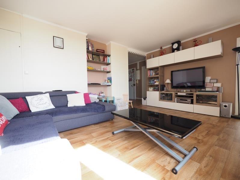 Vente appartement Bois d'arcy 159000€ - Photo 1