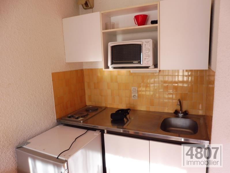 Location appartement Sallanches 377€ CC - Photo 3