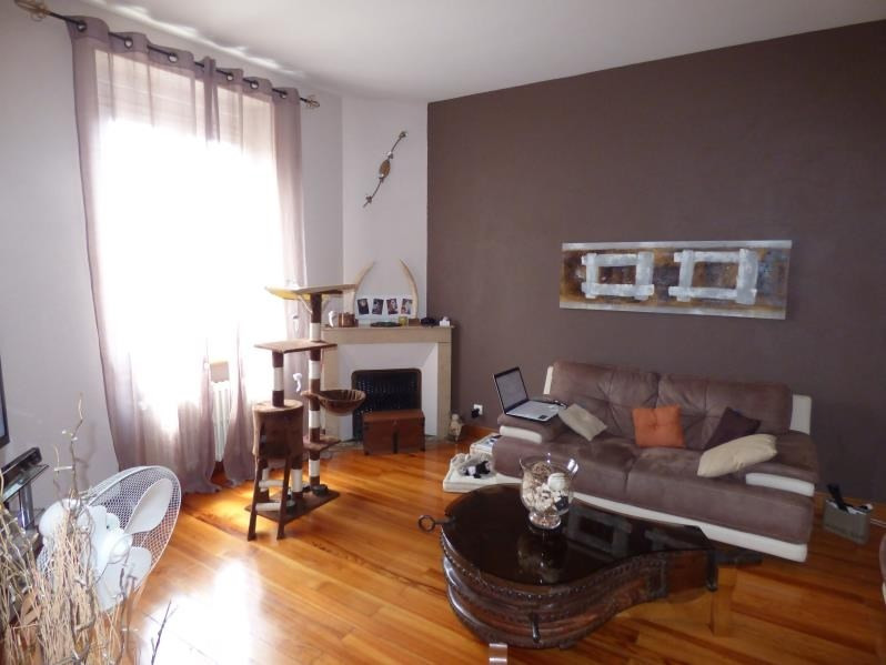 Sale house / villa Secteur de mazamet 205 500€ - Picture 5