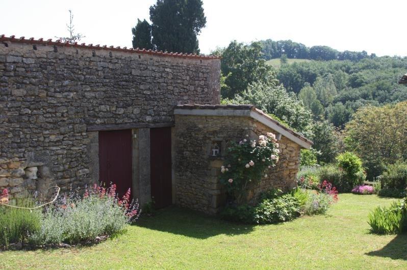 Vente maison / villa Le buisson de cadouin 224000€ - Photo 3