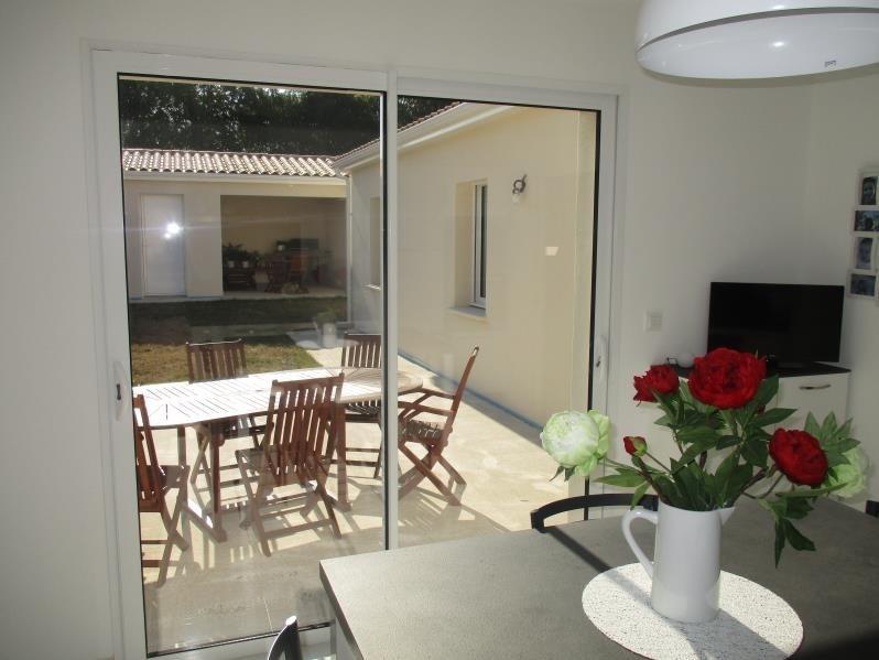 Vente maison / villa Aiffres 328000€ - Photo 7