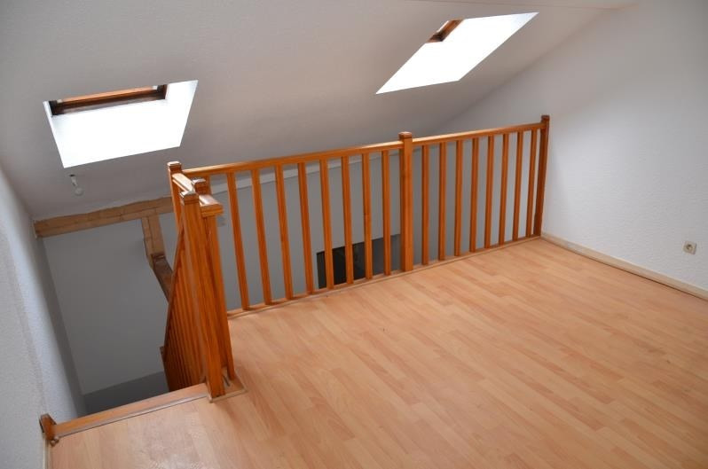 Vente appartement Nantua 23500€ - Photo 3