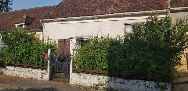 Sale house / villa Sainpuits 26000€ - Picture 1