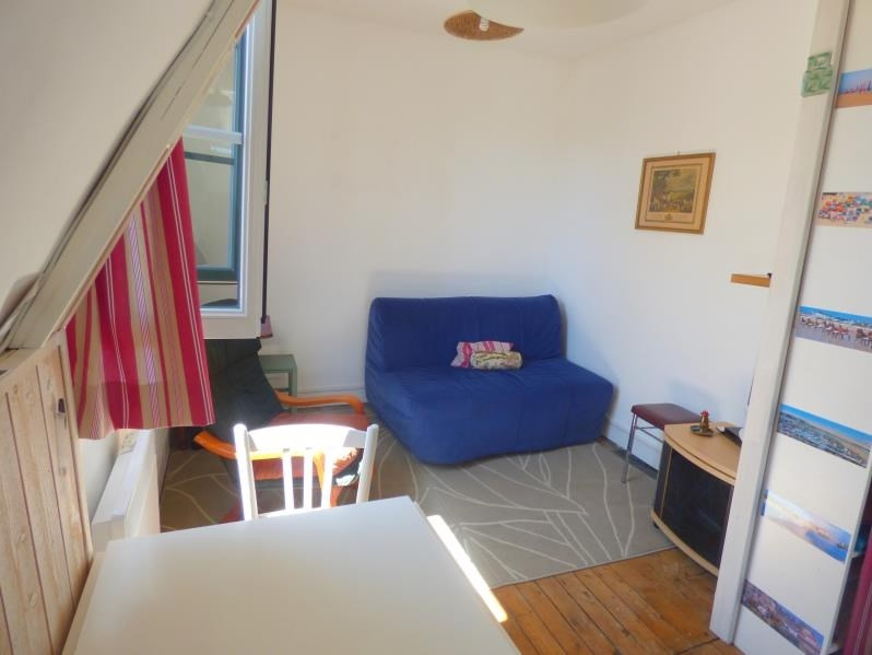 Sale apartment Villers-sur-mer 89 500€ - Picture 3