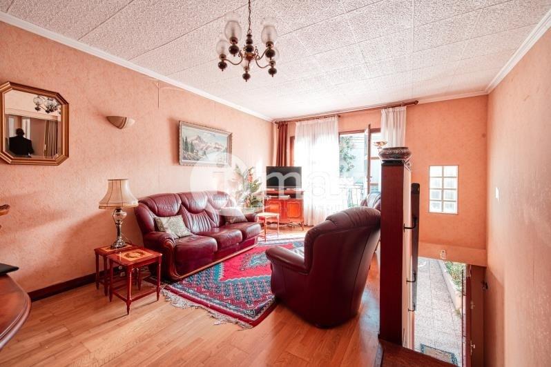 Vente maison / villa Colombes 525000€ - Photo 2