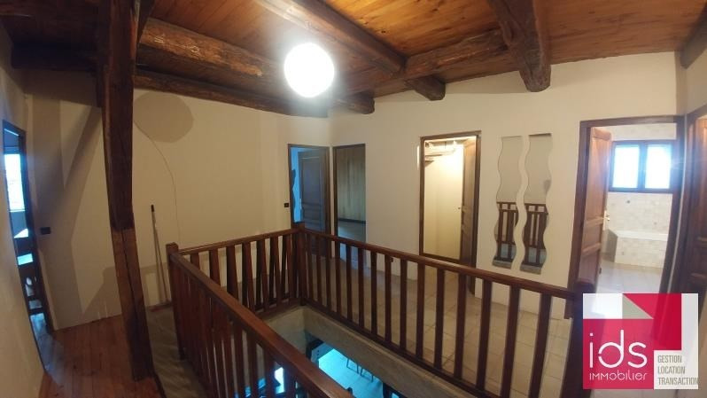 Vente maison / villa La ferriere 260000€ - Photo 8