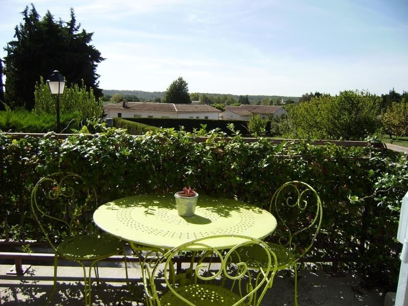 Investeringsproduct  huis Cornillon confoux 374000€ - Foto 5