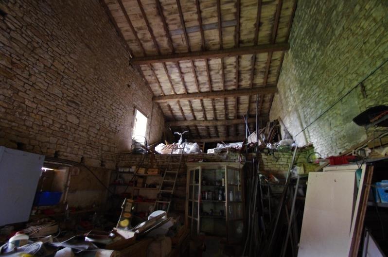Sale house / villa Tonnay boutonne 262000€ - Picture 9