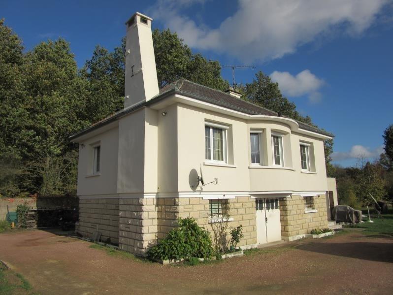 Sale house / villa Cheptainville 340000€ - Picture 1