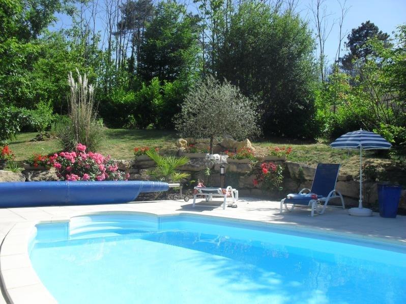 Sale house / villa St andre d'allas 280900€ - Picture 9