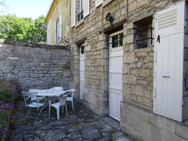 Vente maison / villa Vineuil st firmin 338 000€ - Photo 4