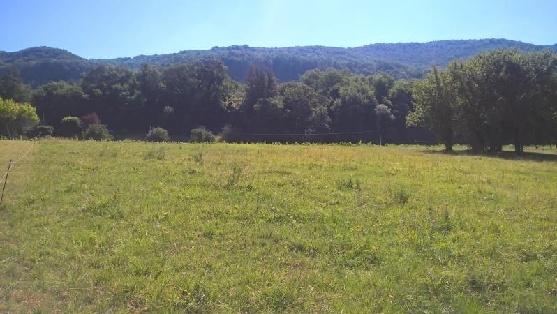 Venta  terreno Chindrieux 130000€ - Fotografía 3