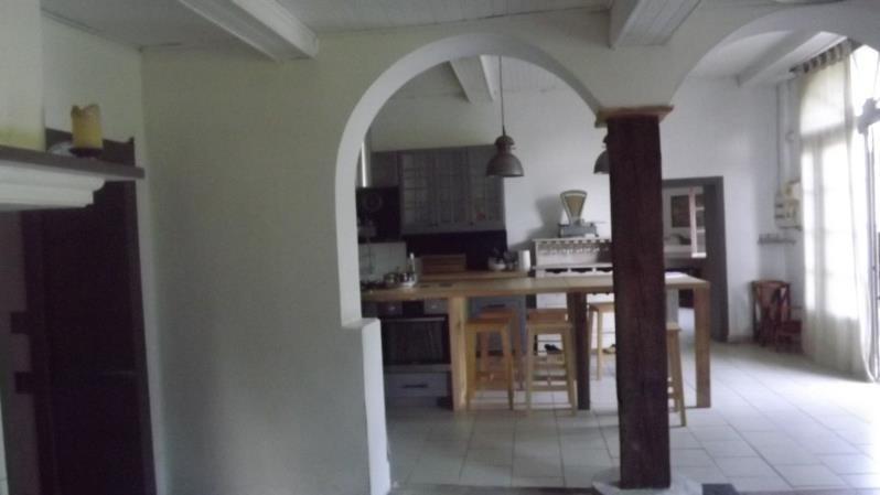 Sale house / villa Habas 187600€ - Picture 5