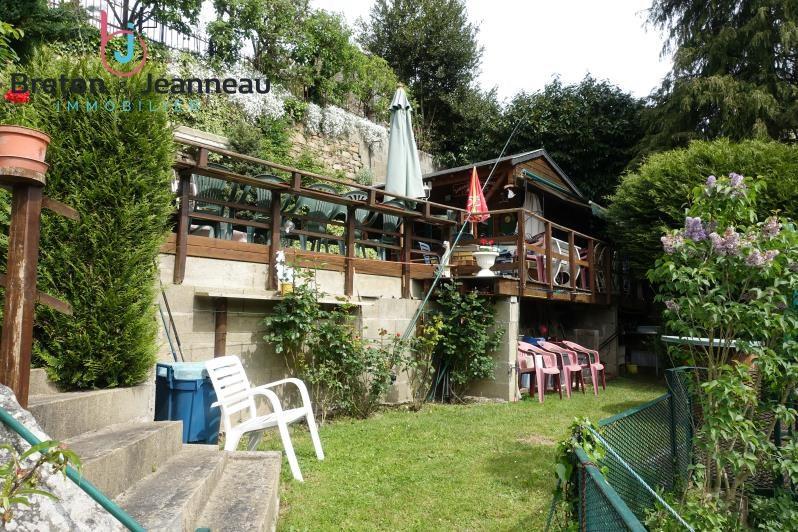 Sale house / villa Andouille 213200€ - Picture 9