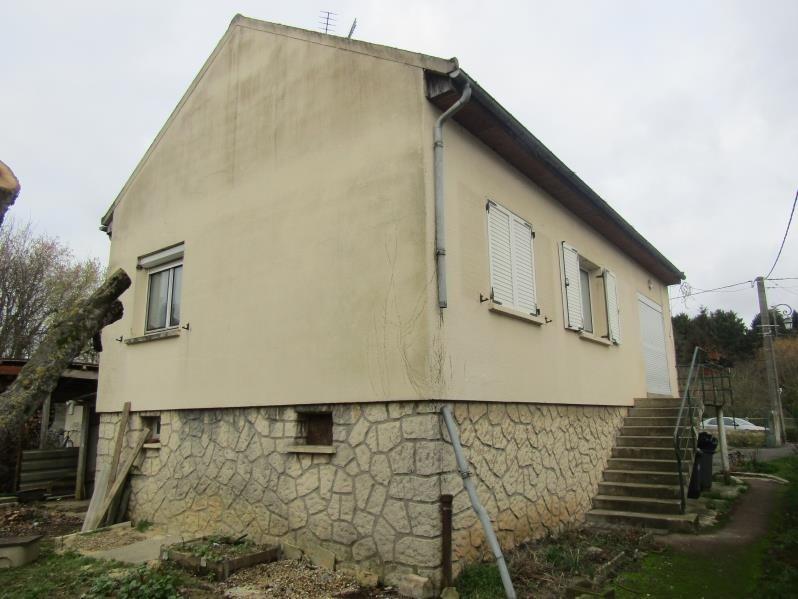 Vente maison / villa Belle eglise 221400€ - Photo 2