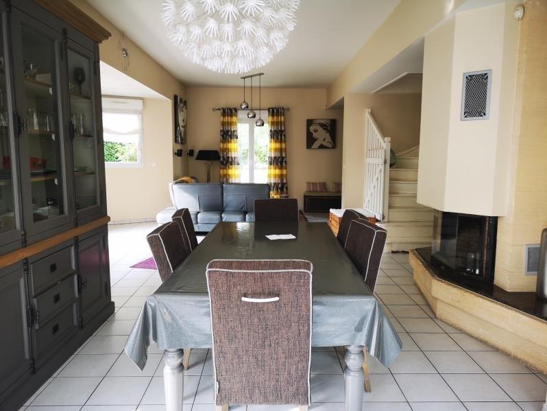 Vente maison / villa Osny 549000€ - Photo 4