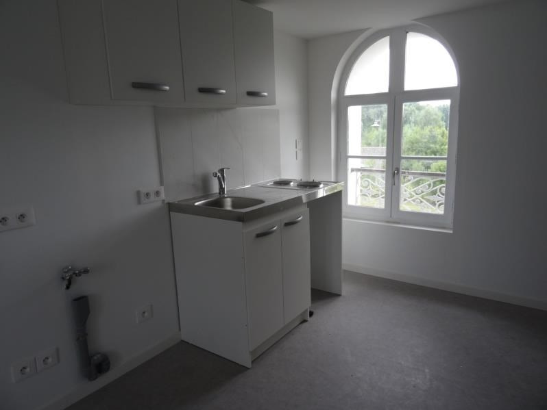 Rental apartment Mours 710€ CC - Picture 2