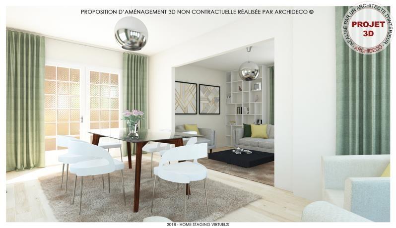 Sale house / villa Fouesnant 249100€ - Picture 10