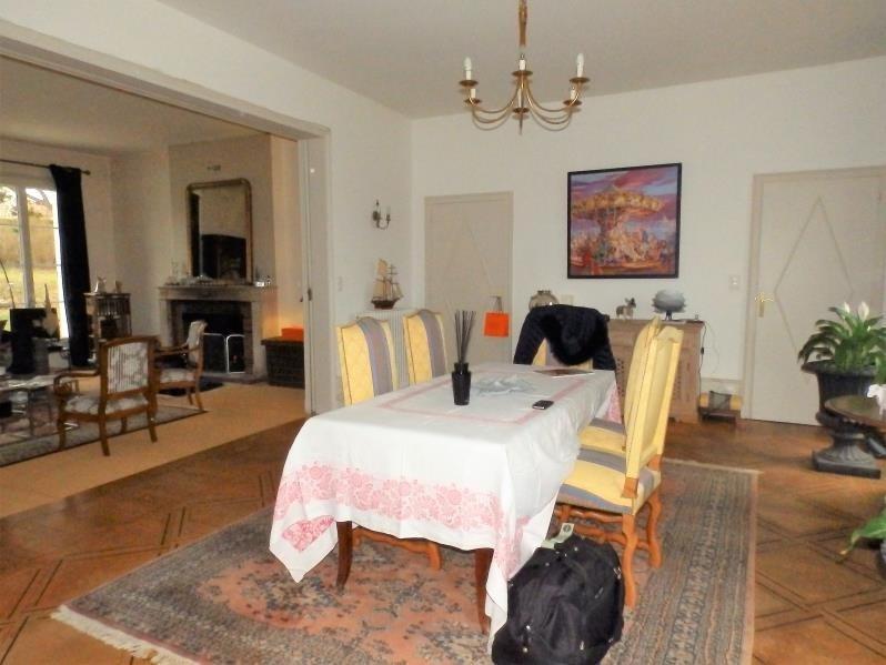 Venta de prestigio  casa Neuvy 396000€ - Fotografía 4